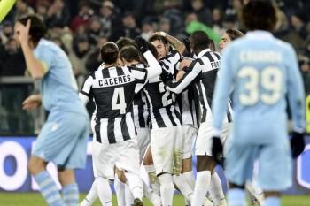 semifinale ritorno coppa italia lazio juve 1