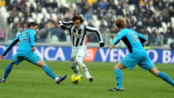 26a Giornata Juventus Siena