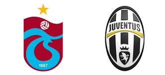 Trabzonspor Juventus
