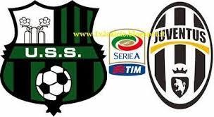 Sassuolo – Juventus. Presentazione.