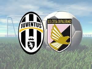 Juventus palermo