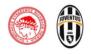 Olimpiakos - Juventus