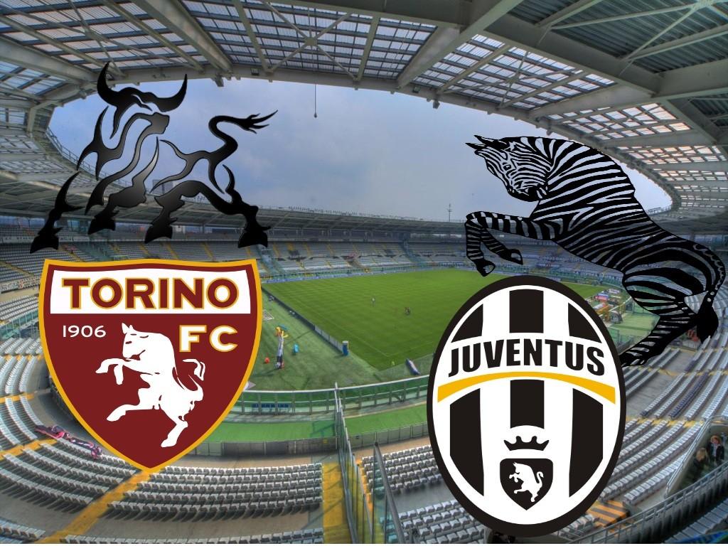 Sabato 15 dicembre 2018 Torino- Juventus ore 20.30 stadio Olimpico Torino