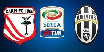 Carpi-Juventus-20-dicembre-Allegri-schiererà-l'11-migliore