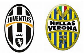 Sabato 21 settembre 2019 Juventus-Verona ore 18 Allianz Stadium Torino