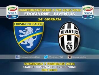 Pagelle Frosinone – Juventus 0-2