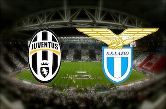 Domenica 22 gennaio 2017 Juventus-Lazio ore 12.30 Juventus Stadium – Torino