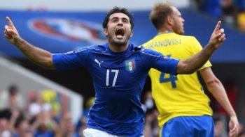 Europei 2016: Italia – Svezia
