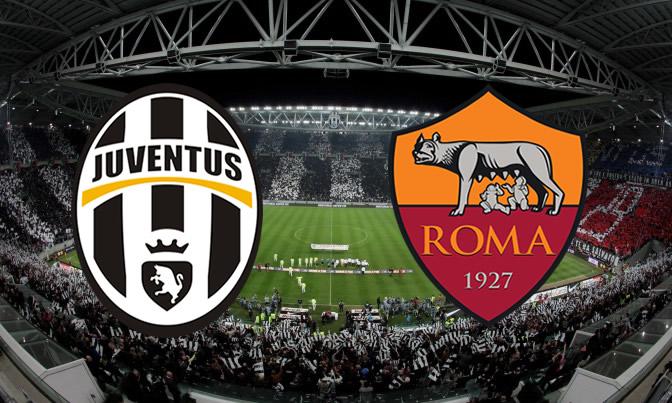 Pagelle Juventus Roma 3-1