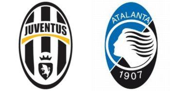 Domenica 25 febbraio 2018 Juventus – Atalante ore 18 Allianz Stadium