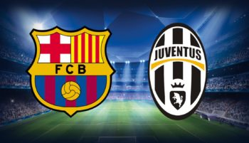 Pagelle Barcellona – Juventus 0-0
