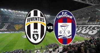 Pagelle Juventus Crotone 3-0.