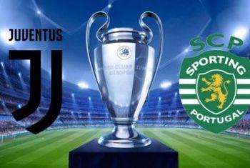 Pagelle Juventus Sporting Lisbona 2-1