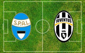 Pagelle Spal Juventus 0-0