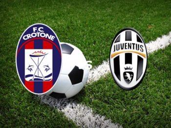 Pagelle Crotone Juventus 1-1