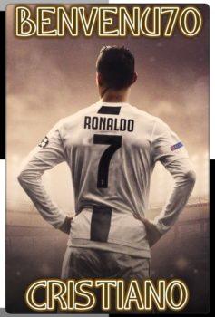 Ronaldo: veloce come il suo Jet