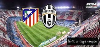 Pagelle Atletico Madrid Juventus 2-0