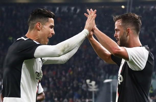 Bayer Leverkusen – Juventus 0-2