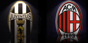 Domenica 19 settembre 2021 Juventus – Milan  ore 20.45 Allianz Stadium – Torino