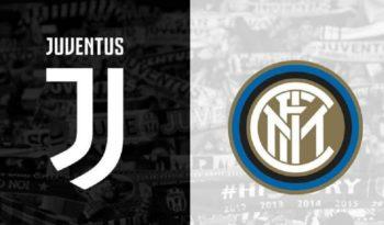 Sabato 15 maggio 2021 Juventus – Inter ore 18 Juventus stadium Torino