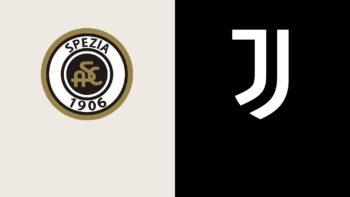 Mercoledì 22 settembre 2021 Spezia – Juventus ore 18.30 stadio Comunale Alberto Picco